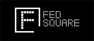 Fed Square Corporate Logo- External Use Reverse version (1)