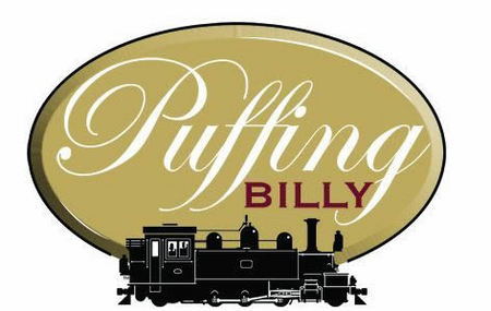 Puffing Billy Logo