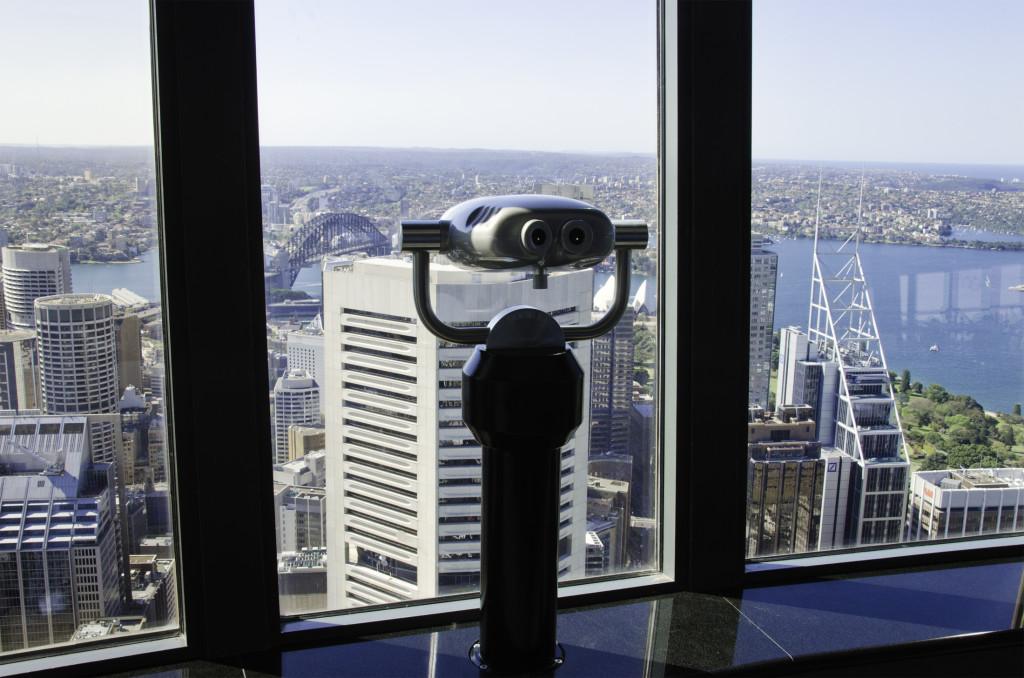 Sydney Tower Eye | Kiddipedia