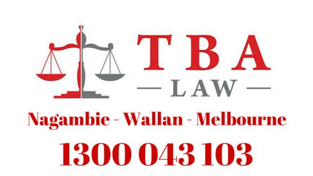TBA sponsorship logo