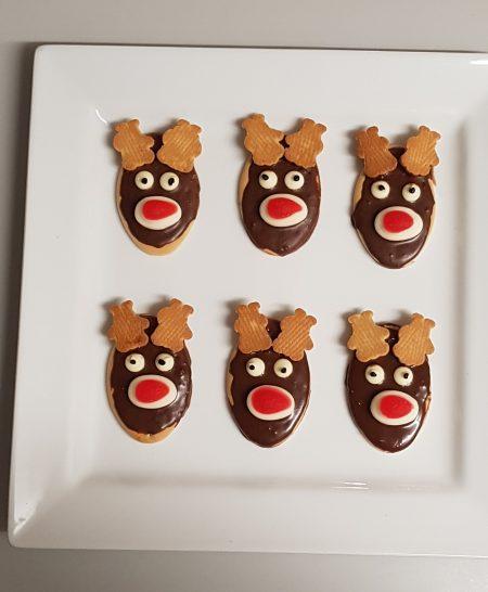 Fun Snacks For Christmas Parties Kiddipedia