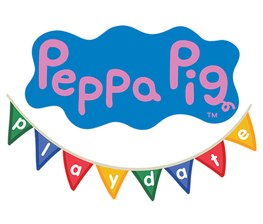 Finished Win A Family Pass To Peppa Pig Playdate For Melbourne And
